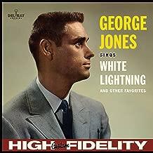 Best george jones lp Reviews
