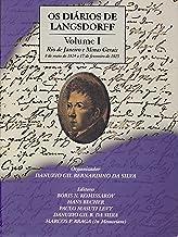 Os diários de Langsdorff - Vol. 1
