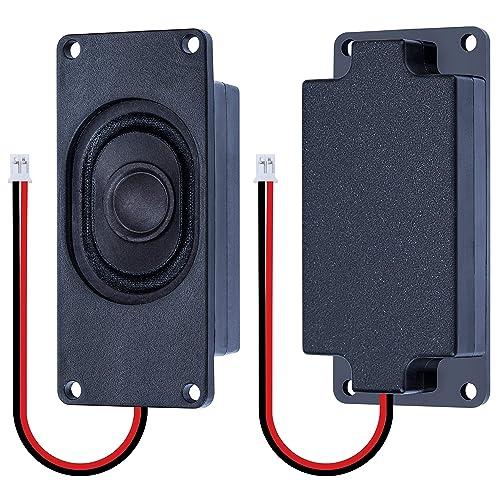 Perfect SALE Dual Electronics 100-125 WATT 3-Way Indoor Outdoor SPEAKER SET NEW