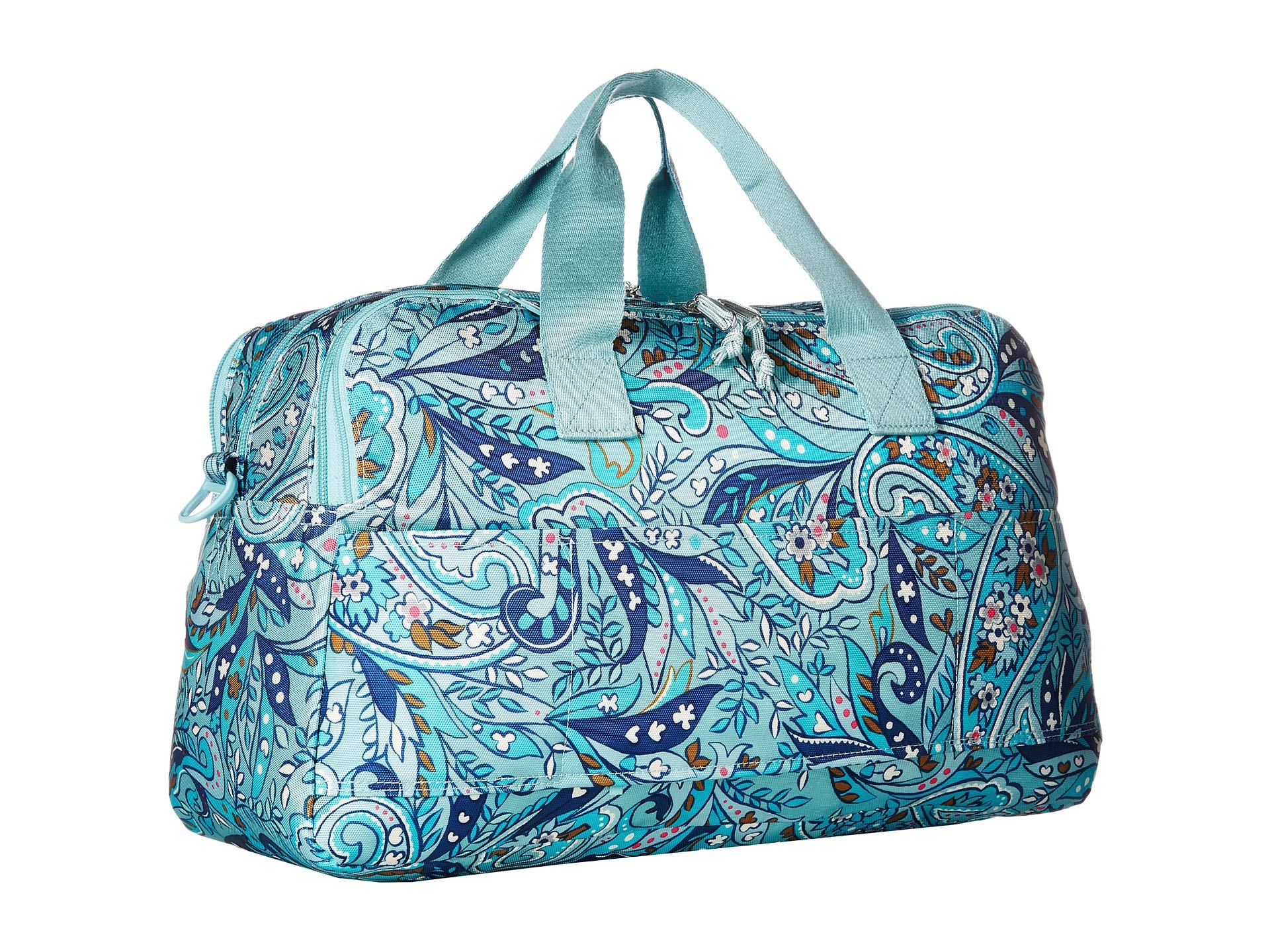 Paisley Bradley Daisy Lighten Up Vera Weekender Compact OYqqw