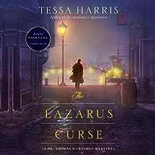The Lazarus Curse: Dr. Thomas Silkstone, Book 4