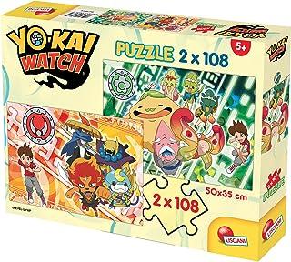 Watch Puzzles RompecabezasJuguetes Y Juegos Amazon esYokai rCoeBdx