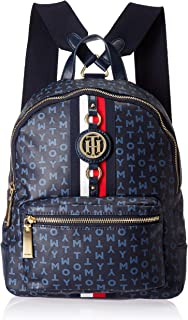 Backpack Jaden, navy/vintage indigo