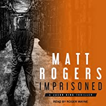 Imprisoned: Jason King Series, Book 2