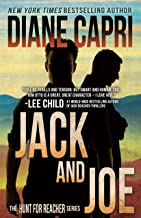 Jack and Joe: Hunting Lee Child's Jack Reacher (The Hunt for Jack Reacher Series Book 6)