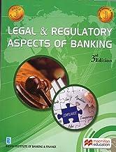 Macmillan's Legal & Regulatory Aspects Of Banking Lattest Edition