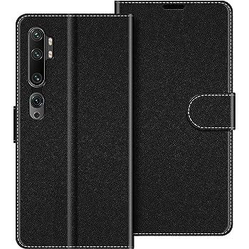 Custodia per Xiaomi Mi Note 10 e Mi Note 10 Pro cover portafoglio libro magnetic
