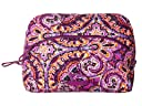 Vera Bradley Iconic Large Cosmetic (Dream Tapestry)