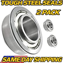 (2 Pack) Toro Front Wheel Bearing Bushing Time Cutter ZS4200 ZS4200S ZS5000 ZX440 ZX525 - HD Switch
