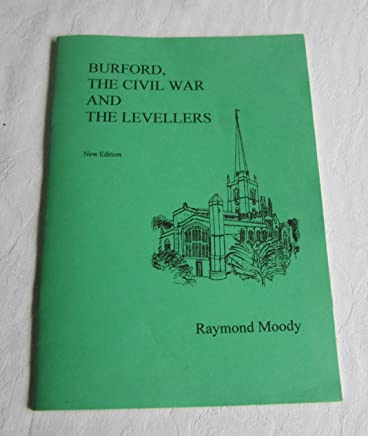 Burford, the Civil War and the Levellers