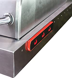 Char-Broil Gear Trax Tool Magnet Holder
