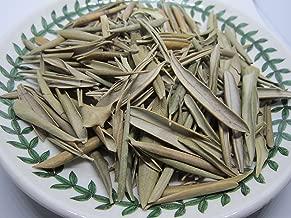 Greek Olive Leaf - Olea europaea Dried Whole Leaf from 100% Nature (04 oz)