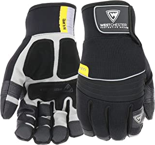 West Chester 96650/L Pro Series Yeti Waterproof Winter Work Gloves: Large, 1 Pair