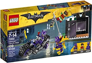 LEGO 70902 The Batman Movie: Catwoman with Utility Belt