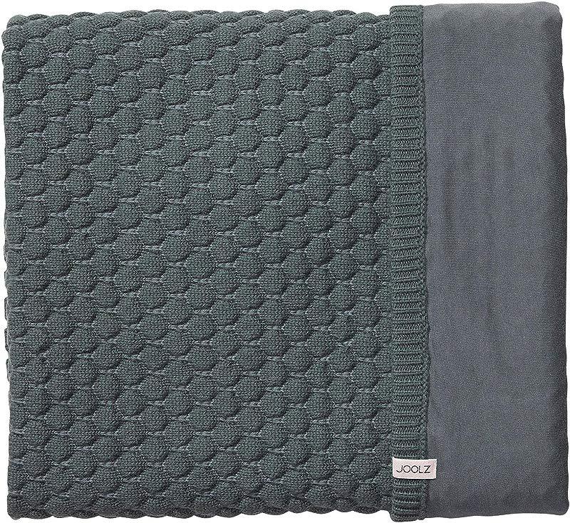 Joolz Essentials Honeycomb Blanket Grey