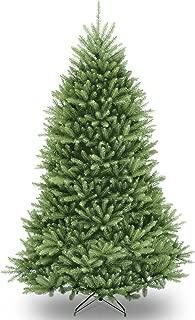 National Tree 6 Foot Dunhill Fir Tree (DUH-60), 6'