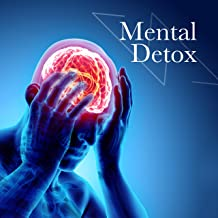 Mental Detox: Soft Atmospheric Instrumental Music for Inner Peace, Guided Meditation, and Deep Relaxation