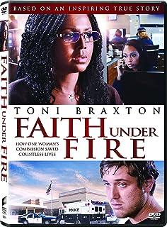 Faith Under Fire / [DVD]