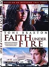 faith under fire dvd