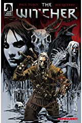 The Witcher #1 (English Edition) eBook Kindle