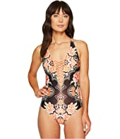 BECCA by Rebecca Virtue - Southern Belle One-Piece