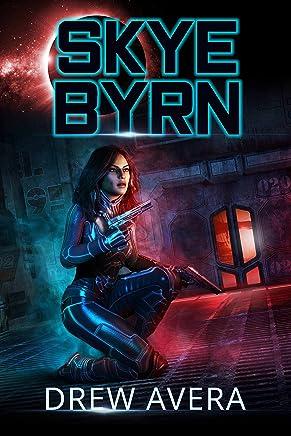 SKYE BYRN (English Edition)