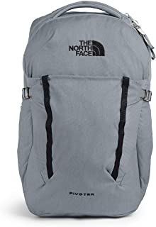 Pivoter, Mid Grey Dark Heather/TNF Black, OS