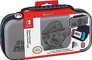 Nintendo SWITCH NNS46G SUPER MARIO REISETASCHE GR