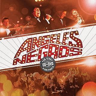 ANGELES NEGROS