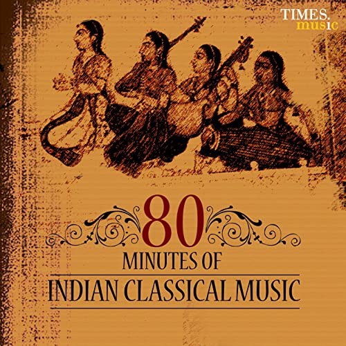 80 Minutes of Indian Classical Music by Pt  Bhimsen Joshi & Pt
