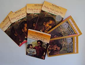Guided Reading Book Sets: Philip Hall Likes Me, I Reckon Maybe; Get on Out of Here Phillip Hall (Guided Reading Books)