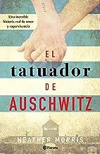 El tatuador de Auschwitz (Edición mexicana) (Spanish Edition)