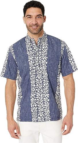 149646bf Reyn Spooner Phil Edwards Summer Pareau Popover Shirt at Zappos.com