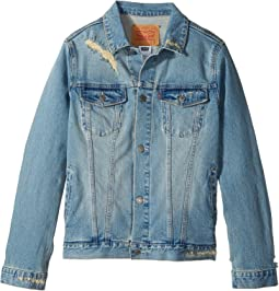 Levi's® Kids Trucker Jacket (Big Kids)