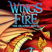 Wings of Fire (Issues) (2 Book Series)