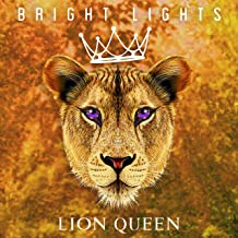 Lion Queen (Inspired by the Lion King Original Motion Picture Soundtrack)