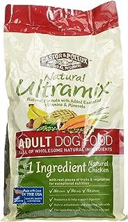 Natural Ultramix, Adult Dry Dog Food, 5.5 lb