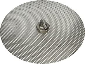 Stainless Steel Domed False Bottom - Select a Size (12