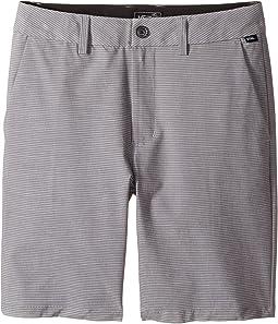 Barlin Hybrid Shorts (Little Kids/Big Kids)