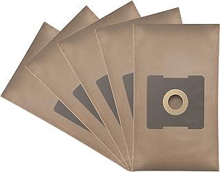 Wessper Bolsas de aspiradora para Fagor VCE 2201 (5 Piezas, Papel)