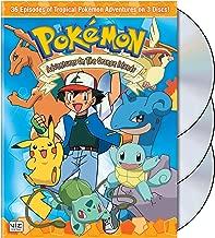 Pokemon Orange Islands Box Set (DVD)