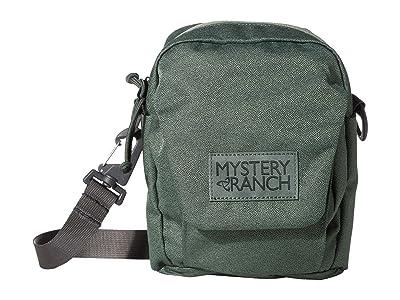 Mystery Ranch Big Bop (Cargo) Cross Body Handbags