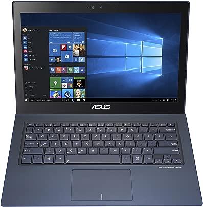 Asus UX301 UX301LA-C4145T 33 7cm  13 3 Zoll FHD Touch  Laptop  Intel Core i7 5500U  8192MB  256GB SSD  Intel HD 5500  Win 10  blau