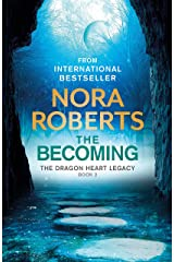 The Becoming: The Dragon Heart Legacy Book 2 Kindle Edition