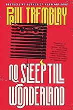 No Sleep Till Wonderland: A Novel (Mark Genevich series Book 2)
