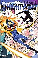 Nightwing (2016-) #85 Kindle Edition