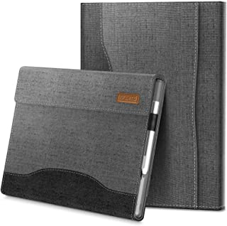 INFILAND Microsoft Surface Pro 7 Case Compatible with Microsoft Surface Pro 7/ Surface Pro 6/ Surface Pro 2017/ Surface Pr...