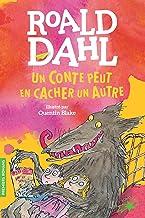 Un conte peut en cacher un autre (French Edition)
