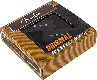 fender precision vintage bass