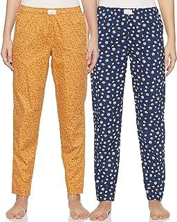 Diverse Women's Pyjama Bottom (Pack of 2)